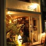 カフェバー Roof