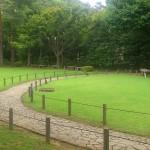 国分寺にある緑豊かな庭、殿ヶ谷戸庭園