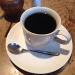 カフェスローのコーヒー。