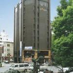 ビジネスホテルダイワ