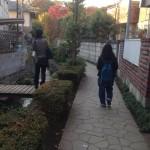 今日も行く!ぶんぶんぶら〜り国分寺散歩