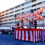 夏といえば「祭り」!国分寺市の盆踊り大会