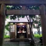 坂本稲荷社
