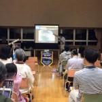 日本の宇宙開発発祥の地、国分寺