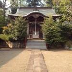 国分寺稲荷神社