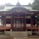 本多八幡神社
