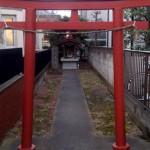 板子稲荷神社