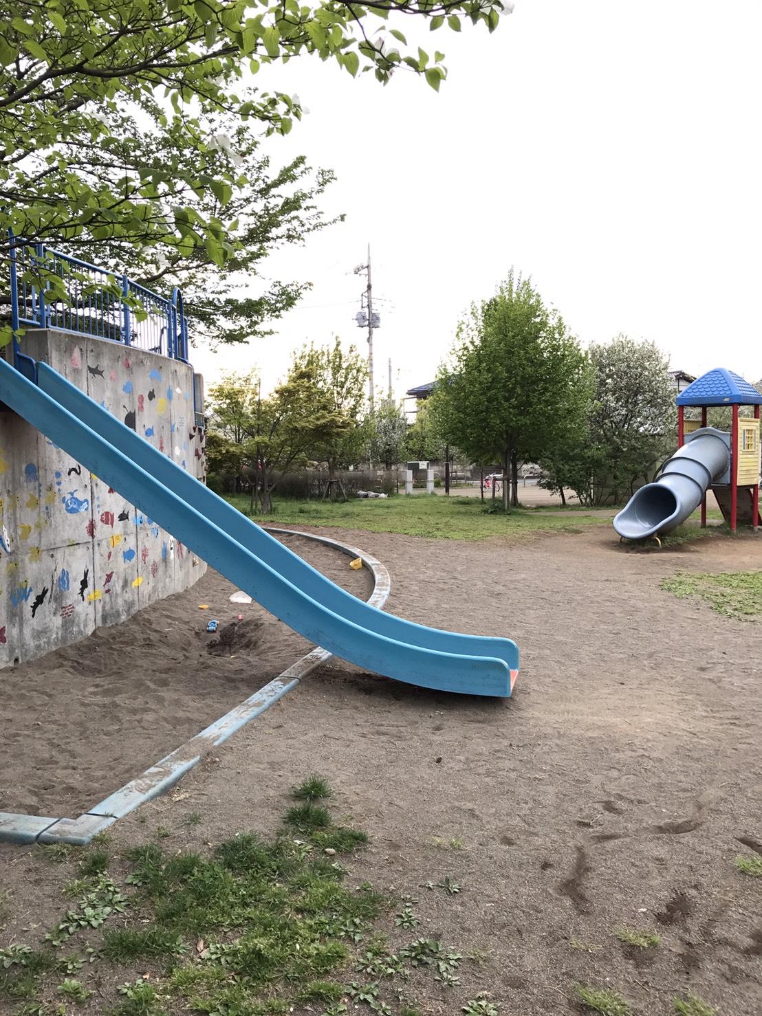 人々が集う公園