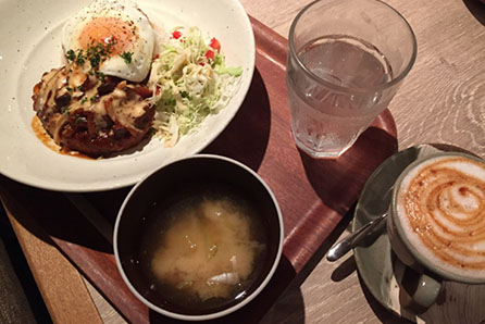 カフェ食堂 エニシ(enishi)