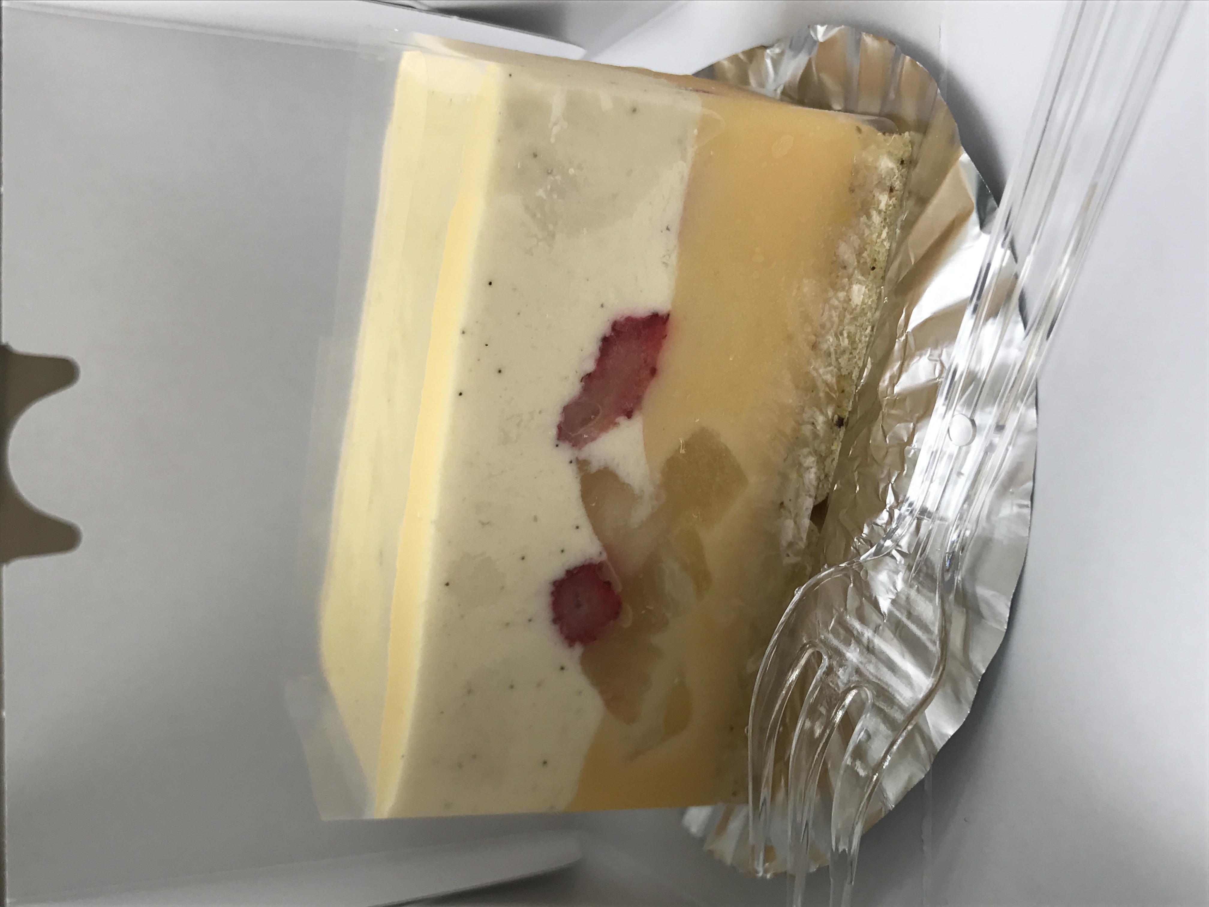 由来が気になる名前のケーキ