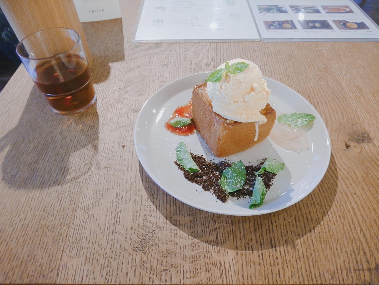 国分寺産のお野菜にこだわったカフェ