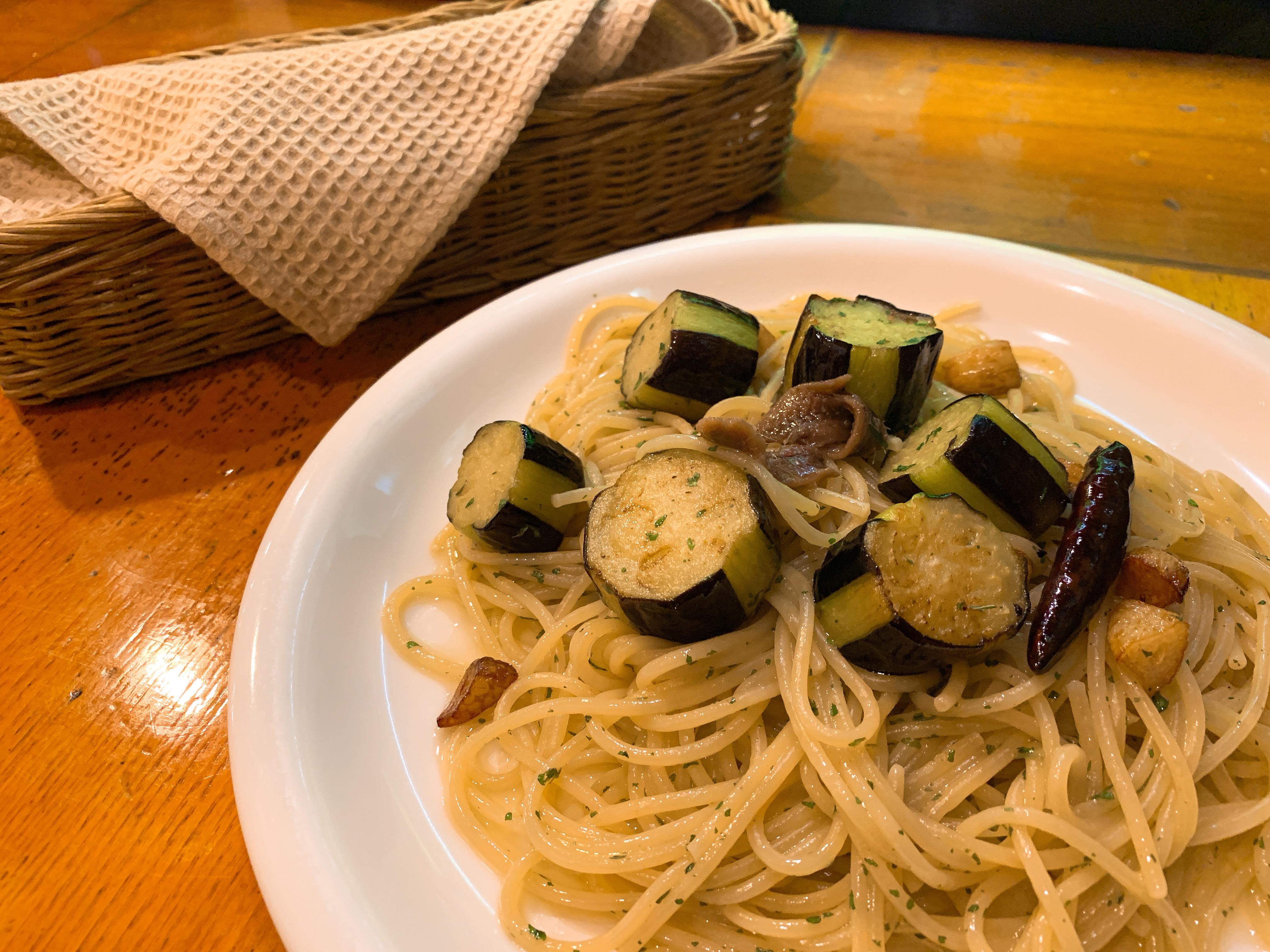 国分寺のイタリア料理!
